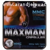 Max Man - Za povecanje penisa i  do 36% - 065/6399 332